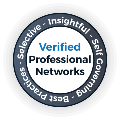 Verified Professional Networks - English Perfected London