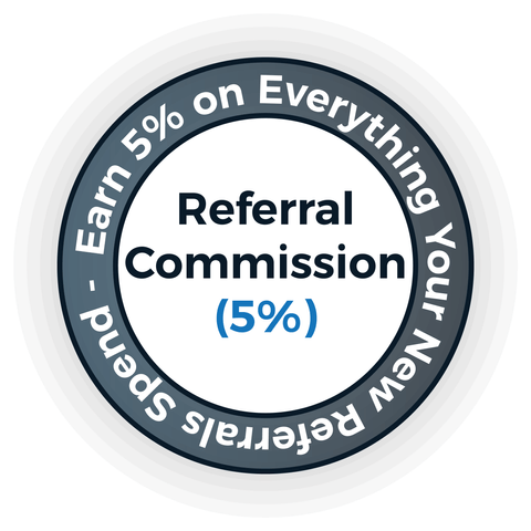 Great Referral Commissions - English Perfected London