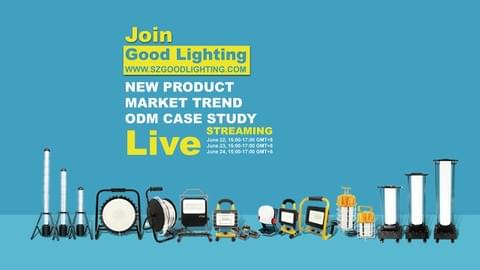 Good Lighting Product category introduction