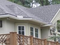 Seamless Gutter Projects