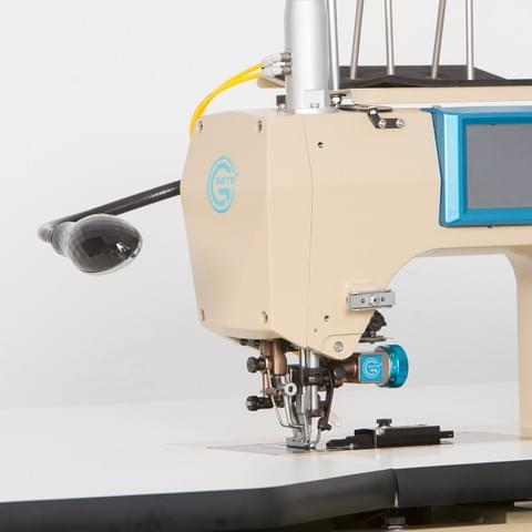 Hand stitch sewing  machine