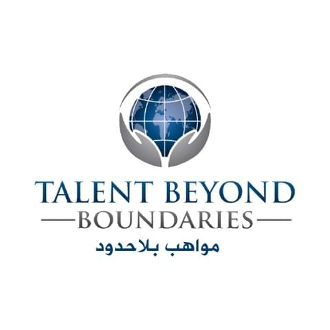 Talent Beyond Boundaries