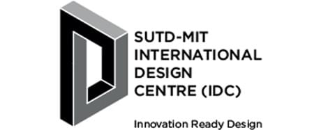 sutd mit international design center IDC