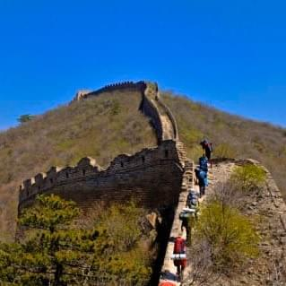 Great Wall of China, outdoor education china, school trips, CAS, IB, adventure, chinese culture, International schools,