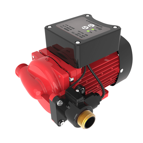 INTELLIGENT CENTRIFUGAL PUMP