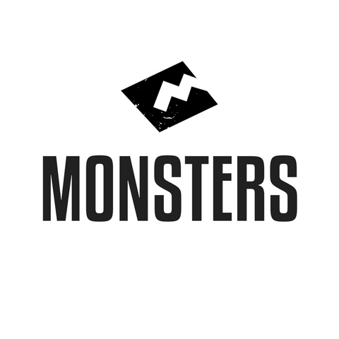 Official Homepage for Monsters Dance Events