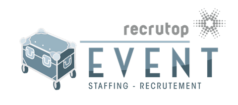 Recrutop Event - Audiovisuel