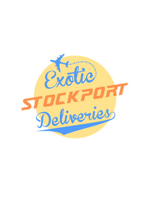 Stockport Drinks Delivery