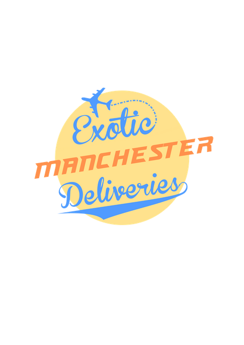 Manchester Drinks Delivery