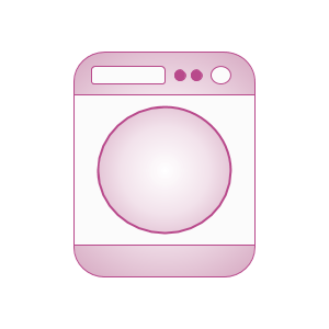 Washing machine proof iBreve Wearable