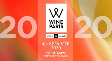 Vinovae WINE PARIS 2020