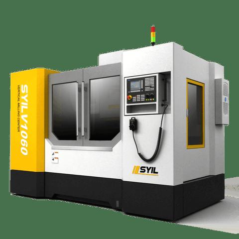Best CNC Machine Price | SYIL X5 Price | SYIL X7 Price