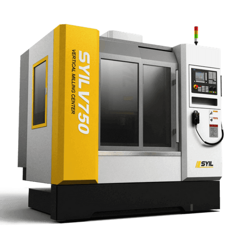 SYIL V750 cnc machine price