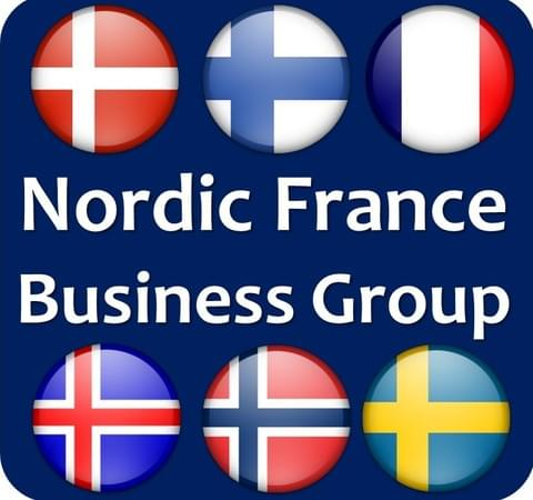 Lien Groupe NORDIC FRANCE BUSINESS NETWORK