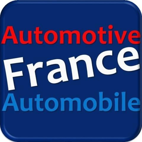Lien Groupe AUTOMOTIVE FRANCE
