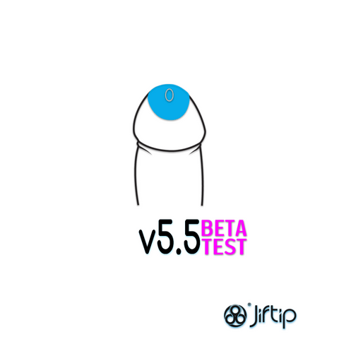Jiftip v5.5 Extra-strength beta signup