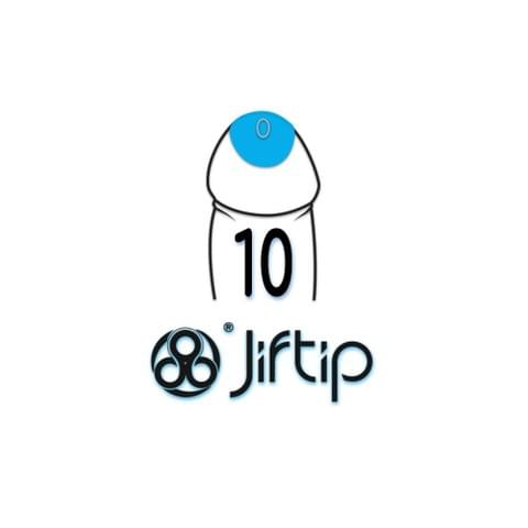 Jiftip v5.5 Super-grip edition Shipping DEC 2020