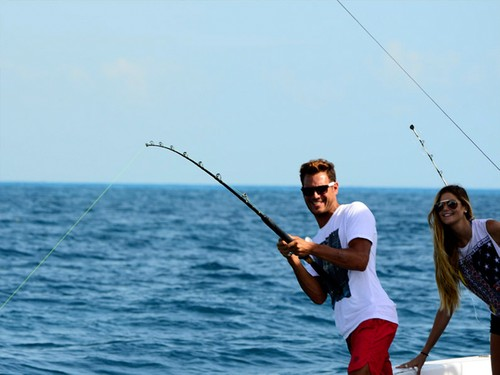 PESCA / FISHING (6 HRS)