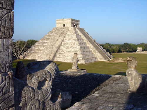 CHICHEN ITZA PLUS