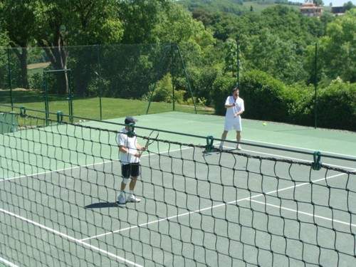 Group sessions ( Adult social/Doubles master classes & Timed competitions
