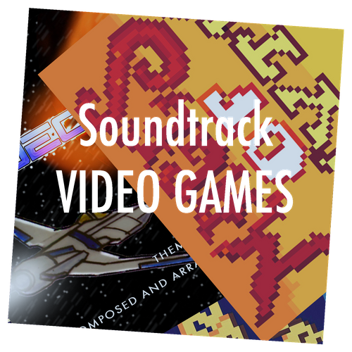 Video Game OST [Custom]