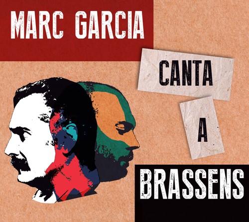 Marc García canta a Brassens