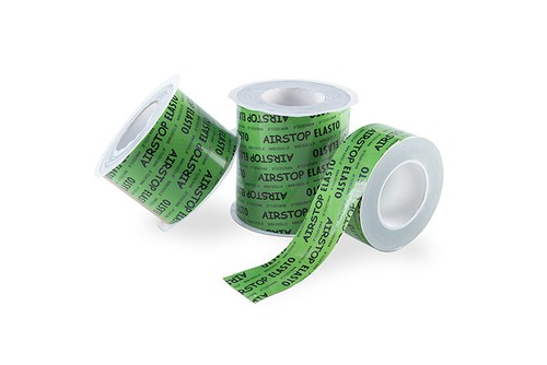 Isocell Airstop Elasto - Airtight Tape