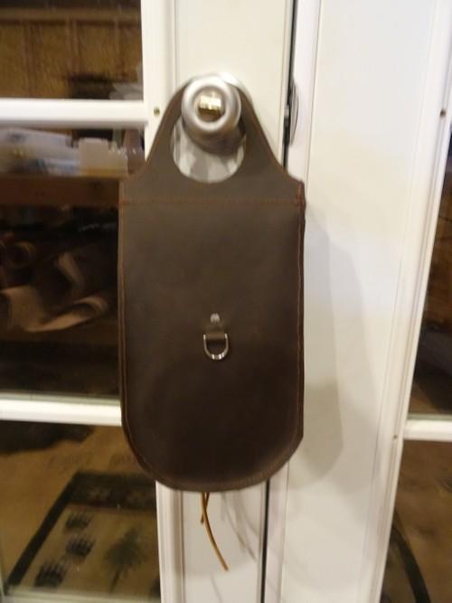 Horn bag
