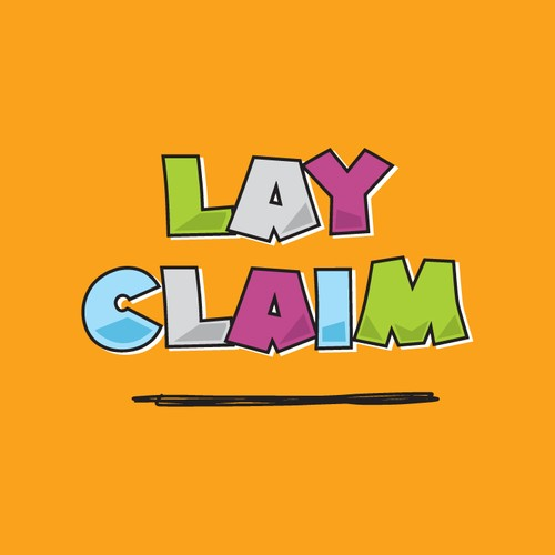 Lay Claim Card Game (Original Pack)