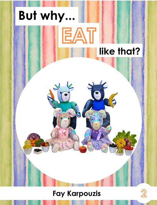 eBook 2 But why... EAT like that?