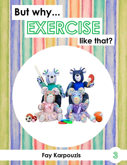 eBook 3 But why... EXERCISE like that?