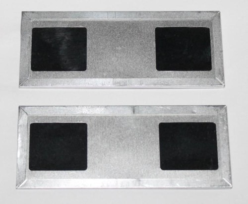 Vintage Apollo 11 Lunar Surface Stereo Pairs