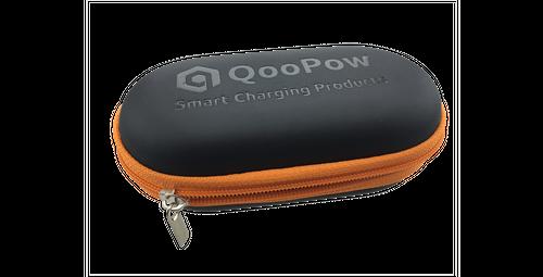 QooPow™ Anti-shock Pouch