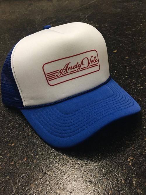 Andy Velo Trucker Hat