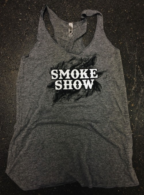 Andy Velo | Smoke Show (Tank Top)