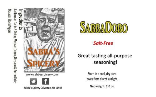 SabbaDobo