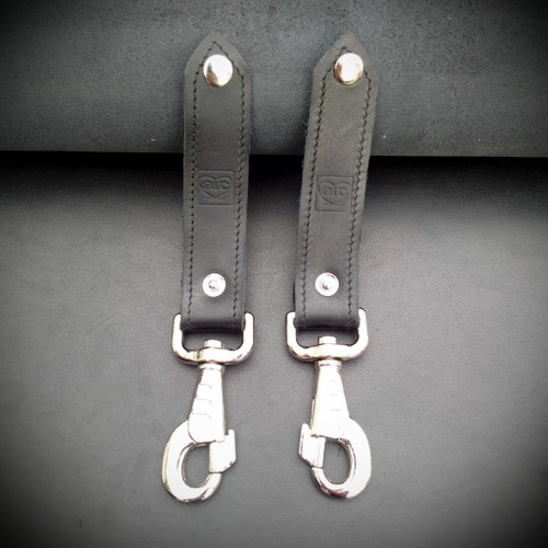 LoveArc Restraint Attachments
