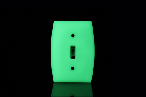 GlowaSwitch™ Toggle 1-Pack