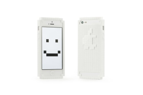 8-BIT BUMPER For iPhone 5/ SE