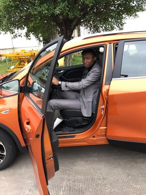SEM AUTOMOBILE