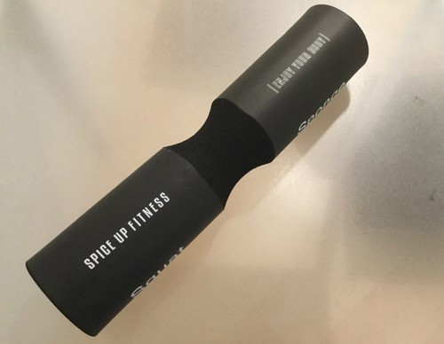 スクワットスポンジ(黒)