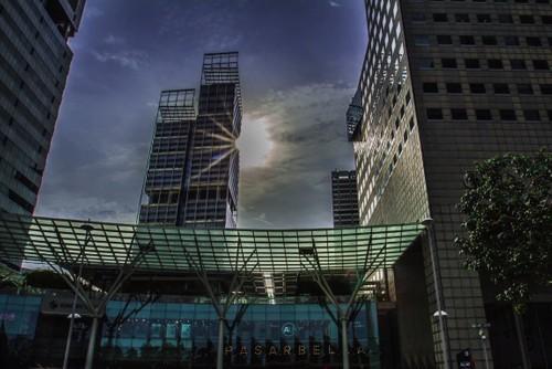 Suntech, Singapore