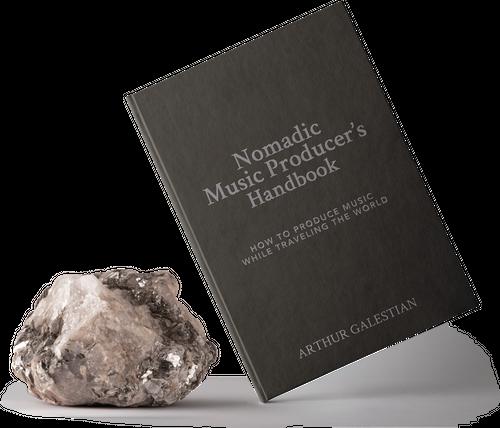 Nomadic Music Producer's Handbook (eBook)