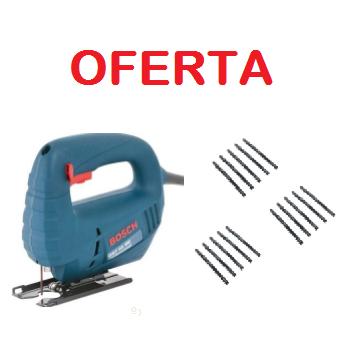 Sierra Caladora  Bosch