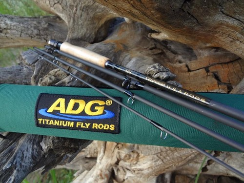 Our Store - ADG Titanium Fly Rods