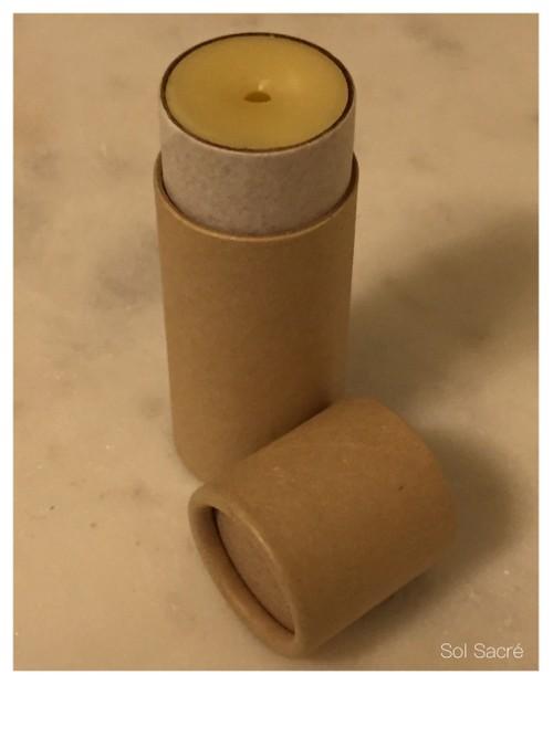 lip butter baume