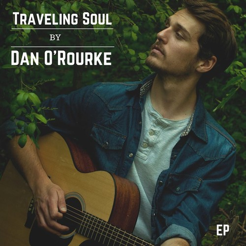 Traveling Soul EP CD