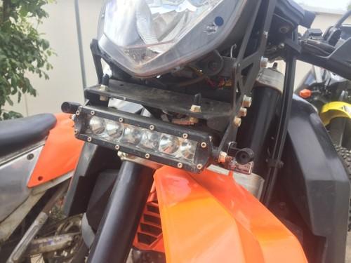 30w LED Light Bar