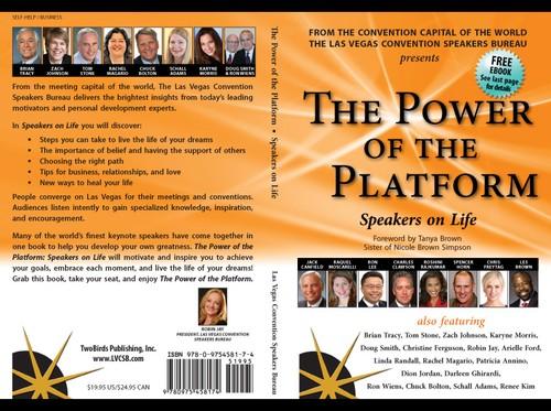 The Power of the Platform e-book