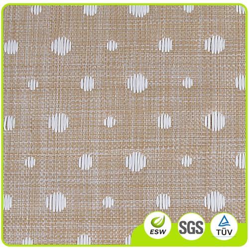 PP Woven Polypropylene Fabric (YQ-P-100)